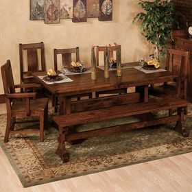 Cabinfield Amish Furniture