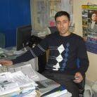 Murat Derviş