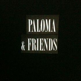Paloma And Friends Salon