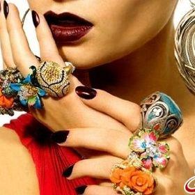 Jewelry's Wave