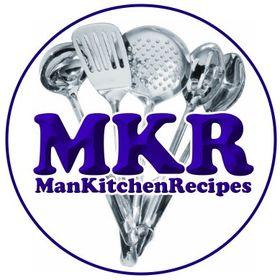 Man Kitchen Recipes