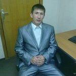 Тимур Башкирцев