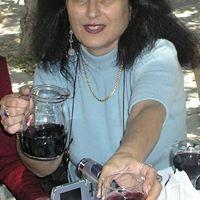 Athanasia Psaroulaki