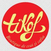 Tikof - Tea&Coffee Online Boutique
