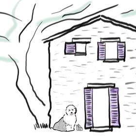Maisonnette d'Alla