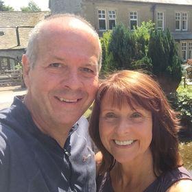 Ian & Anne Murphy