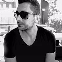 Giannis Sgouros