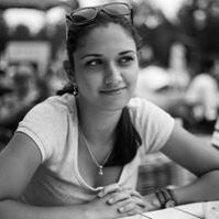 Kristína Haršányová