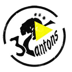Camping les trois cantons