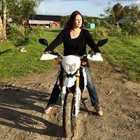 Pernilla Cannevie