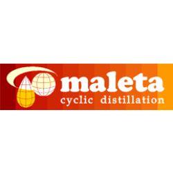 Maleta Cyclic Distillation