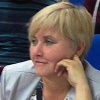 Galina Safronkina