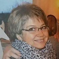 Ellen Handberg