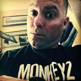 """Paul """"King Monkey"""" June"""