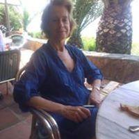Isabel Vega De Seoane Etayo