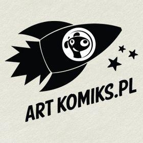 ArtKomiks.pl Sp. z o.o.