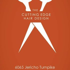 The Cutting Edge Hair Design