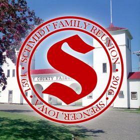 Schmidt Family Reunion 2016