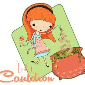 Leafy Cauldron
