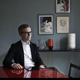 Oliver Johansen