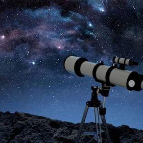 Astronomy Best  Telescope