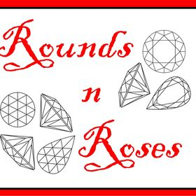 Rounds n Roses Gems & Jewelry Collection