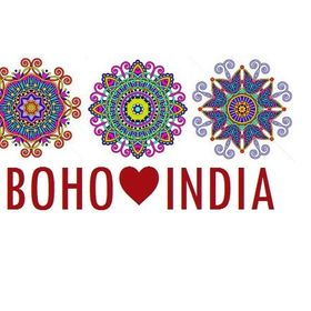Boho India