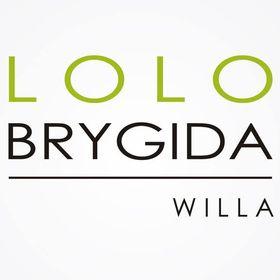 WILLA Lolobrygida górski zakątek / Szklarska Poręba