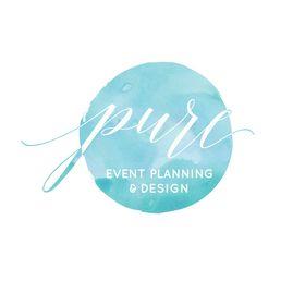 Pure Event Planning & Design