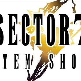 Sector 7 Item Shop