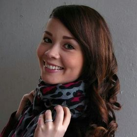Tia-Maria Kirkonpelto