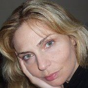 Stella Pitarokili