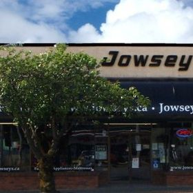 JOWSEY'S FURNITURE