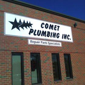 Comet Plumbing