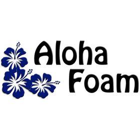 Aloha Foam