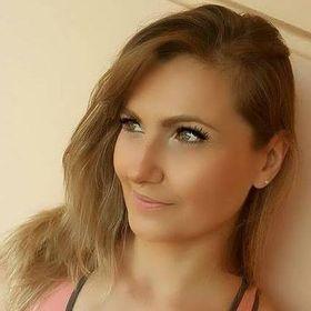 Galina Hristova