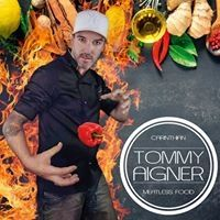 Tommy Aigner