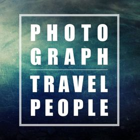 Photography . Travel . People