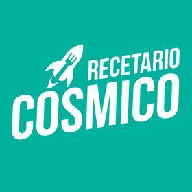 Recetario Cósmico
