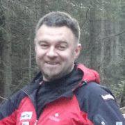 Paweł Szkudlarek