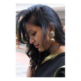 Tharunya reddy