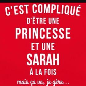 Abihssira Sarah