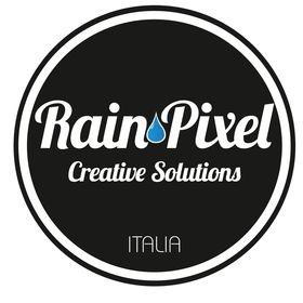 Rain Pixel