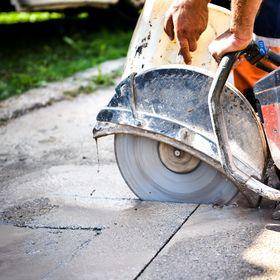 Best Concrete Cutting Melbourne