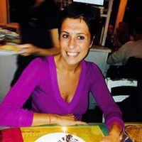 Pamela Fiaschi