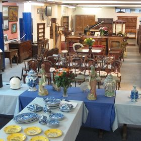 Peter Francis Auctioneers