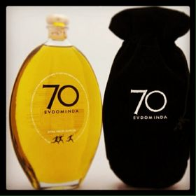 """70 """"EVDOMINDA"""""""