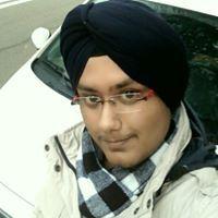 Harshpreet Bhasin