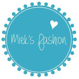 Miek's Fashion