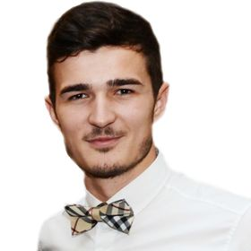 Mesaroș Mihai